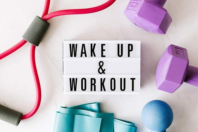 wake-up-workout